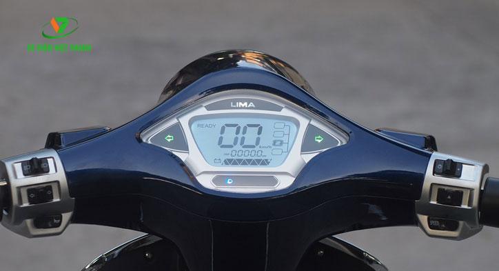 Đồng hồ điện tử hiện đại